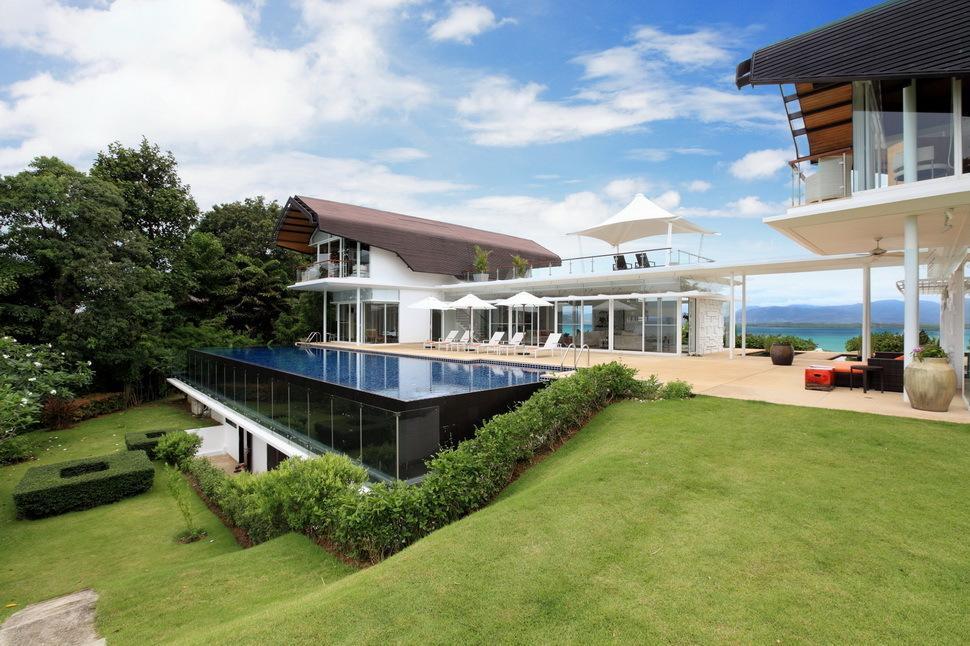 Phuket Villa 4446