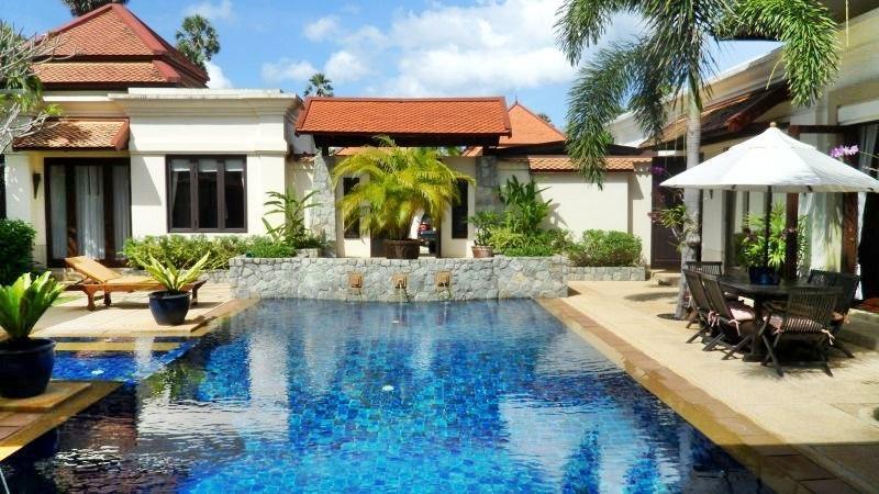Phuket Villa 4447