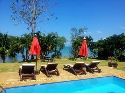 Krabi Villa 4456