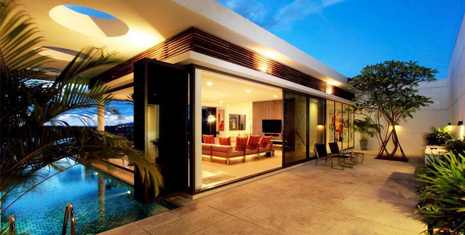 Phuket Villa 4459