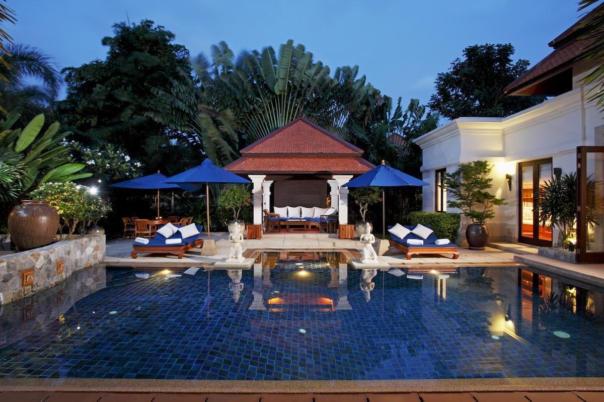 Phuket Villa 4460