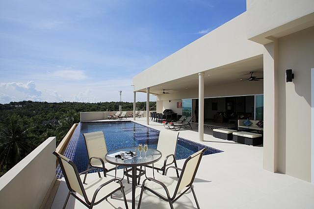 Phuket Villa 4461