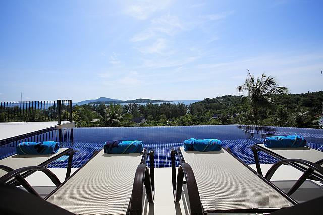 Phuket Villa 4464