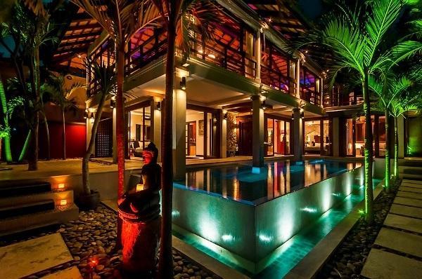 Koh Samui Villa 4465
