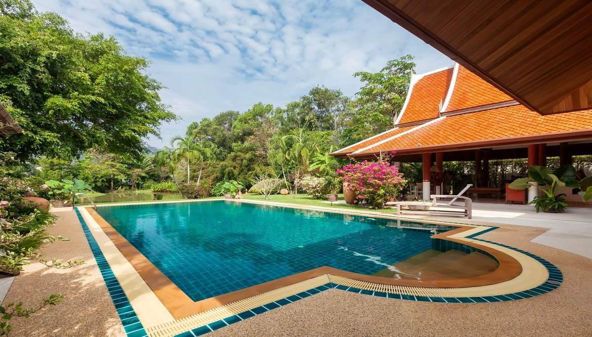 Villa 4466