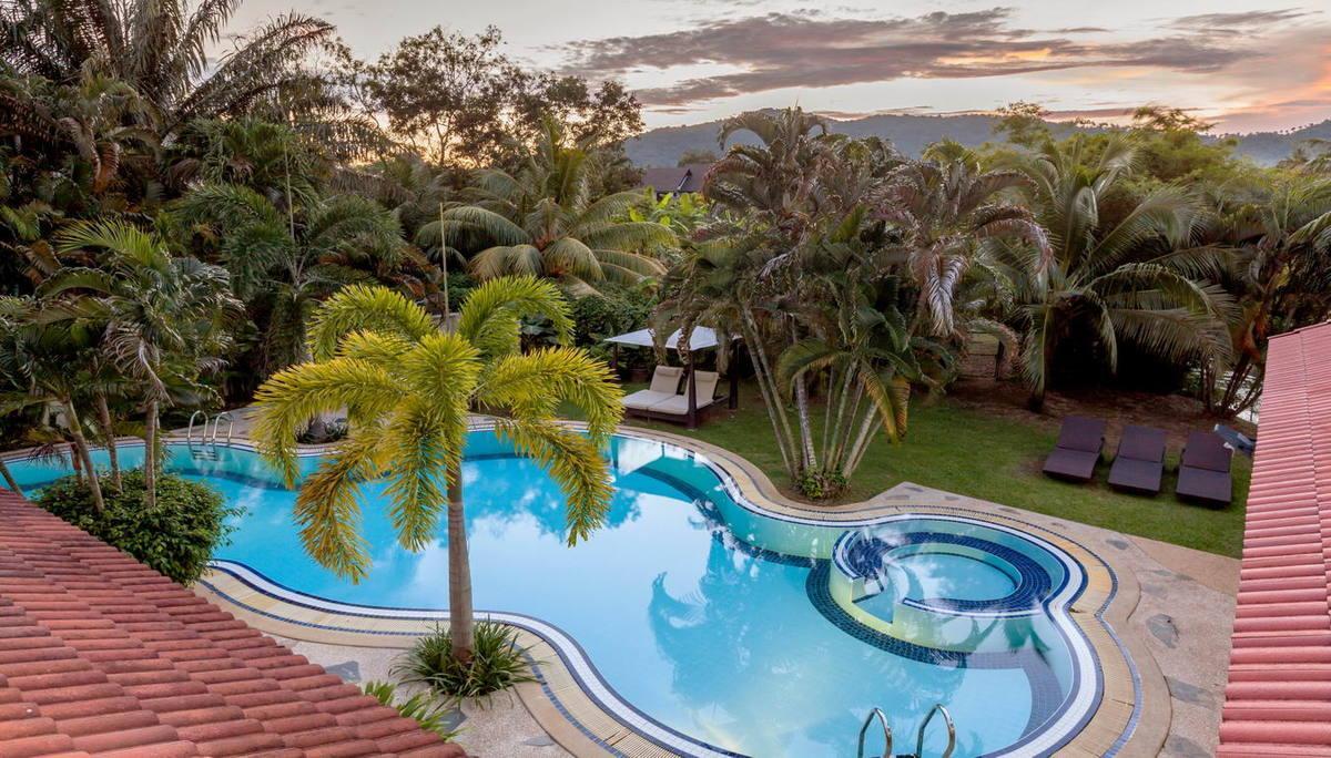 Villa 4467