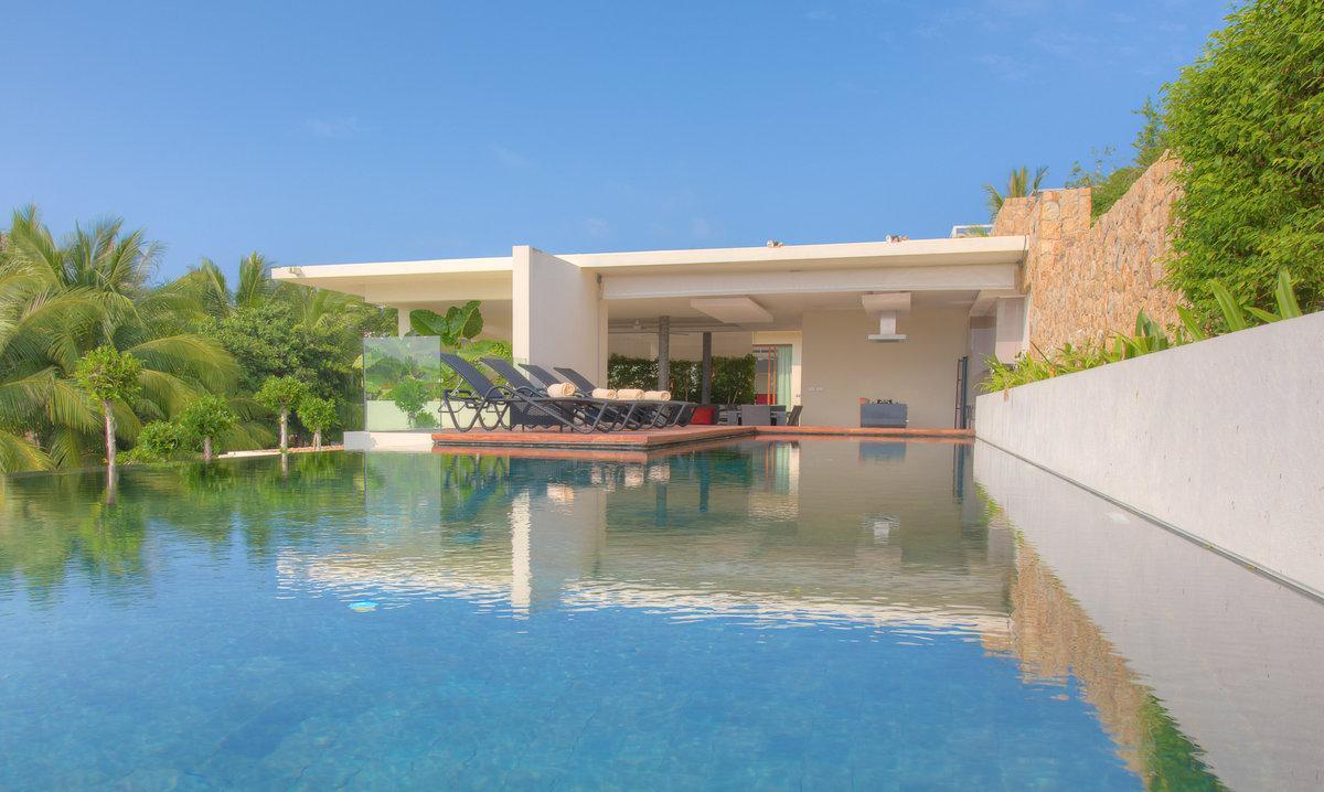 Villa 4468