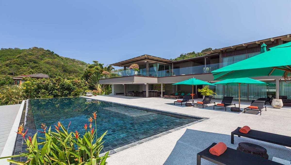 Phuket Villa 4473