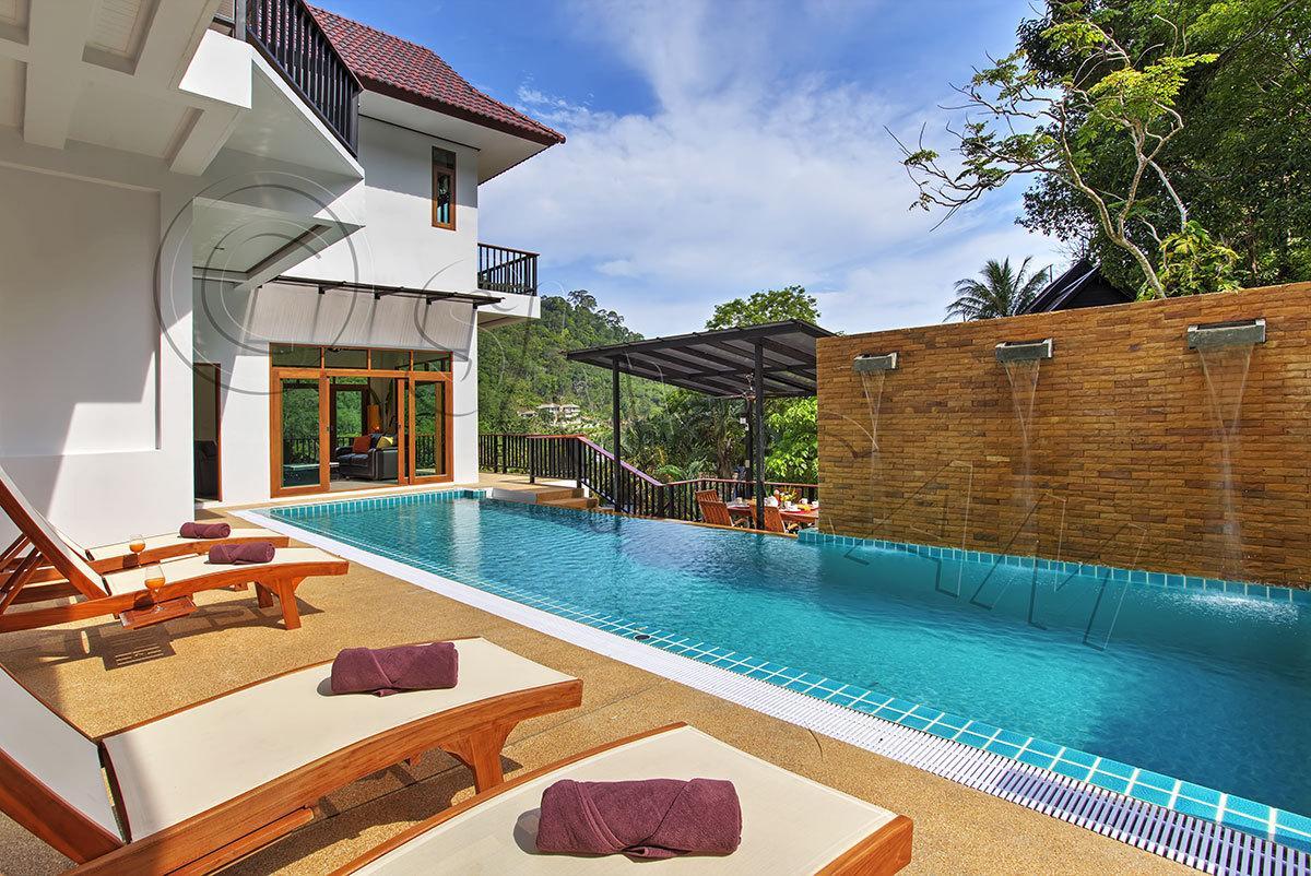 Phuket Villa 4476