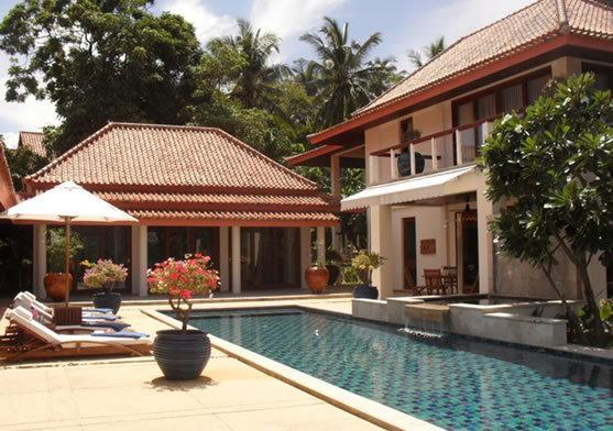 Villa 4478