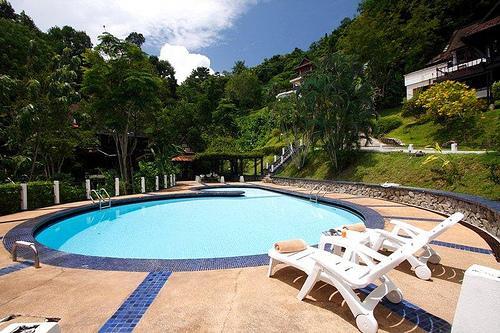Phuket Villa 4479