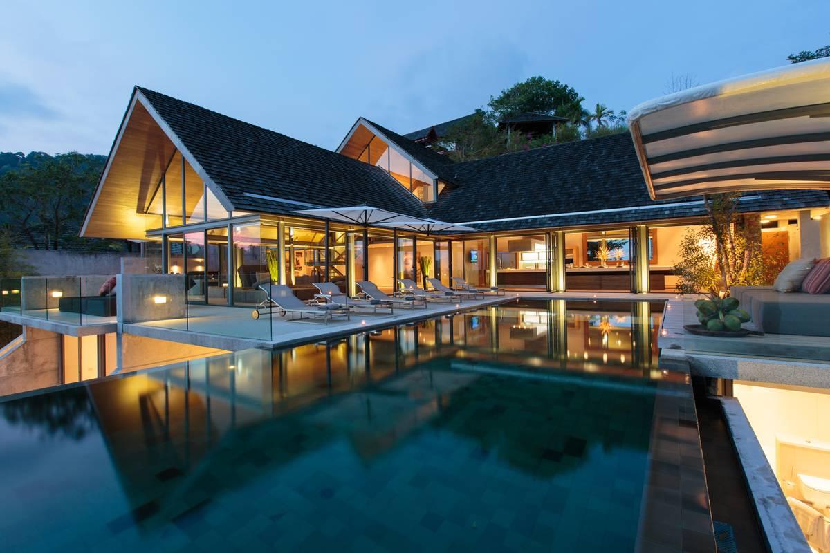 Villa 4480
