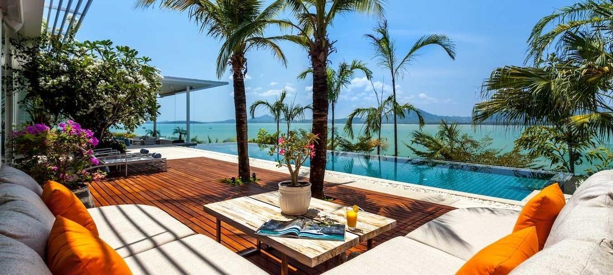 Phuket Villa 4485
