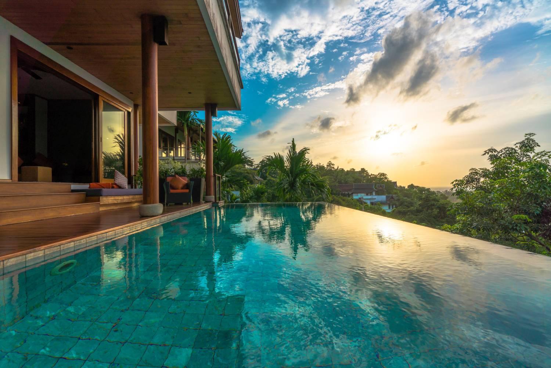 Phuket Villa 4486