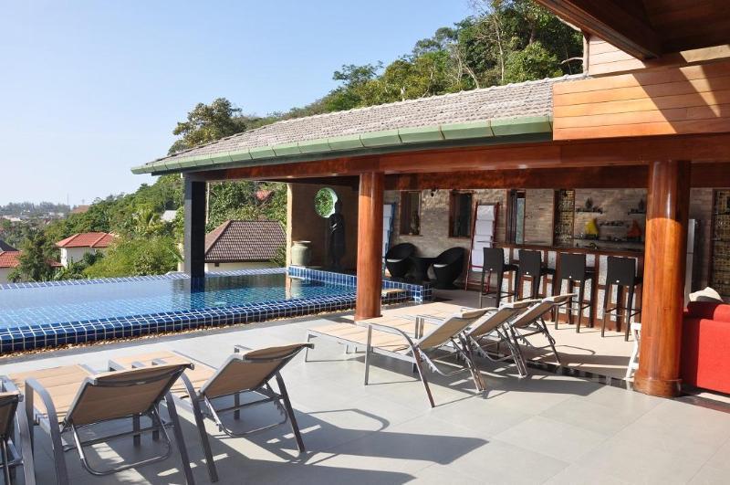 Phuket Villa 4487