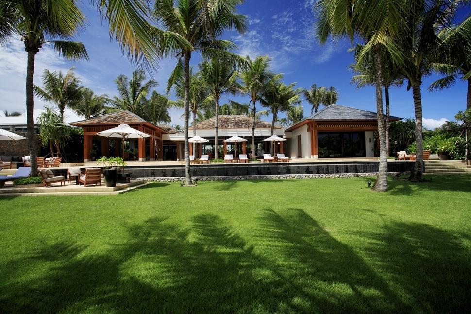Phuket Villa 4489