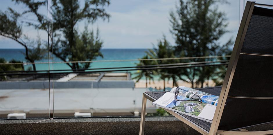Phuket Villa 4495