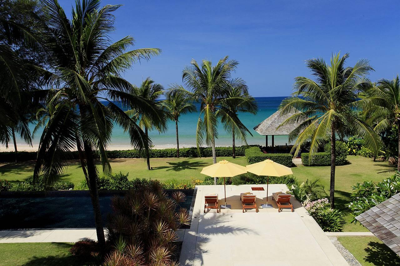 Phuket Villa 4497