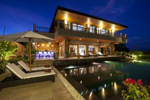Villa 4499