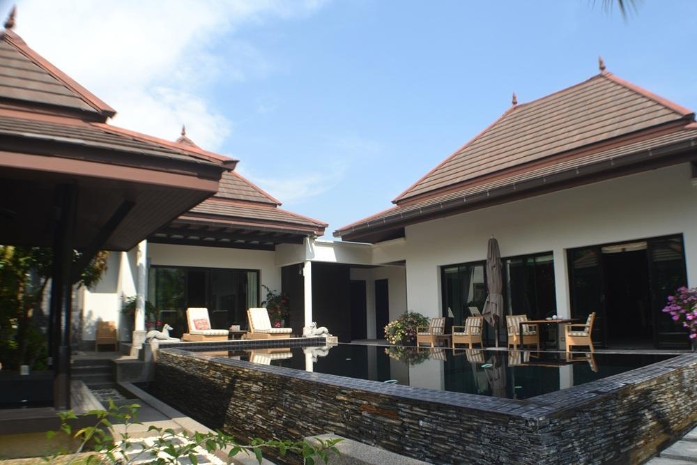 Phuket Villa 4501