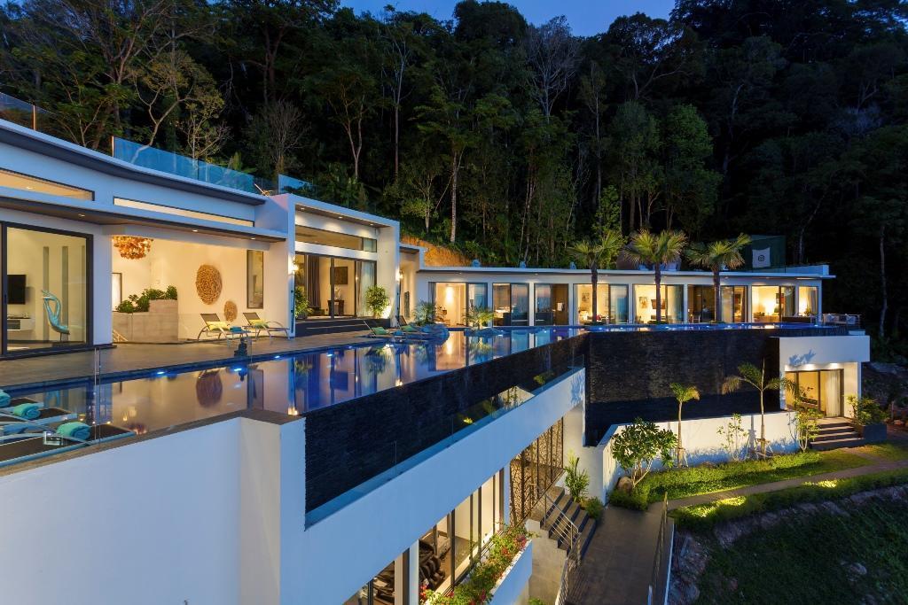 Phuket Villa 4504