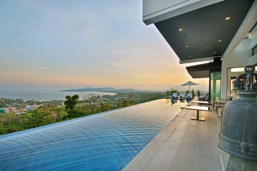 Phuket Villa 4505