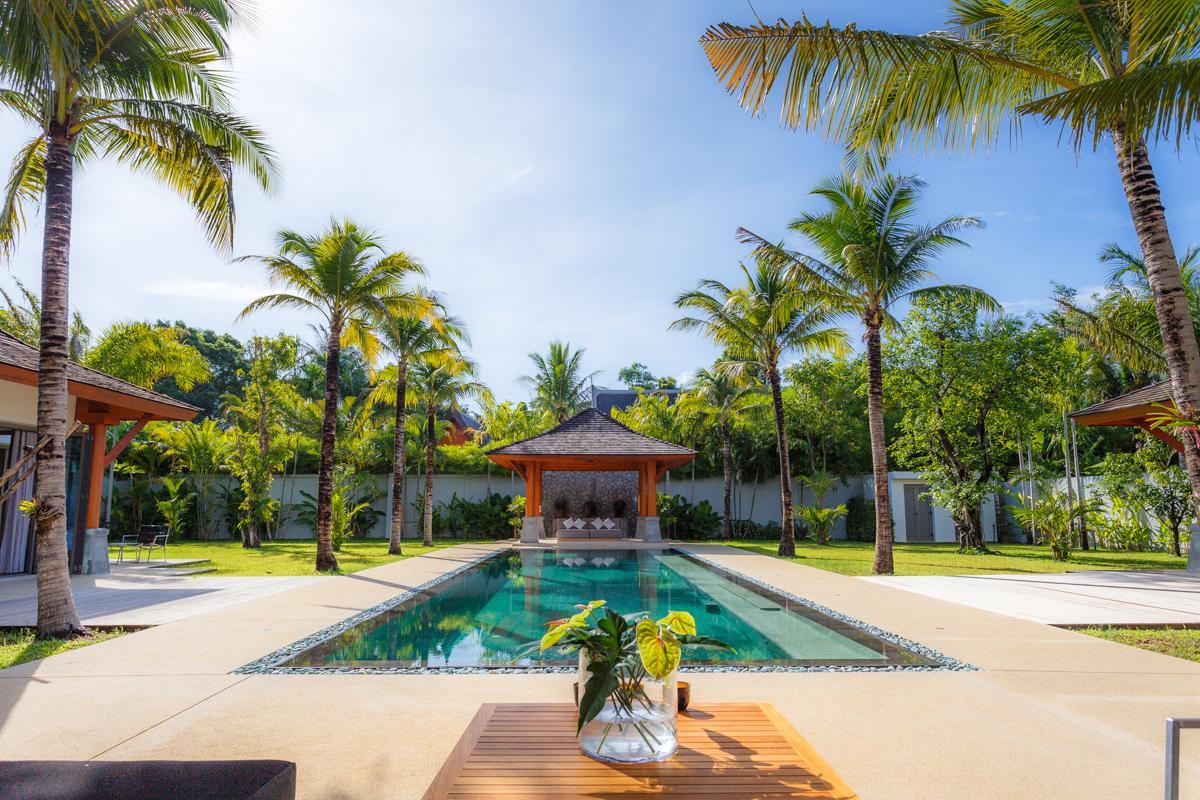 Phuket Villa 4506