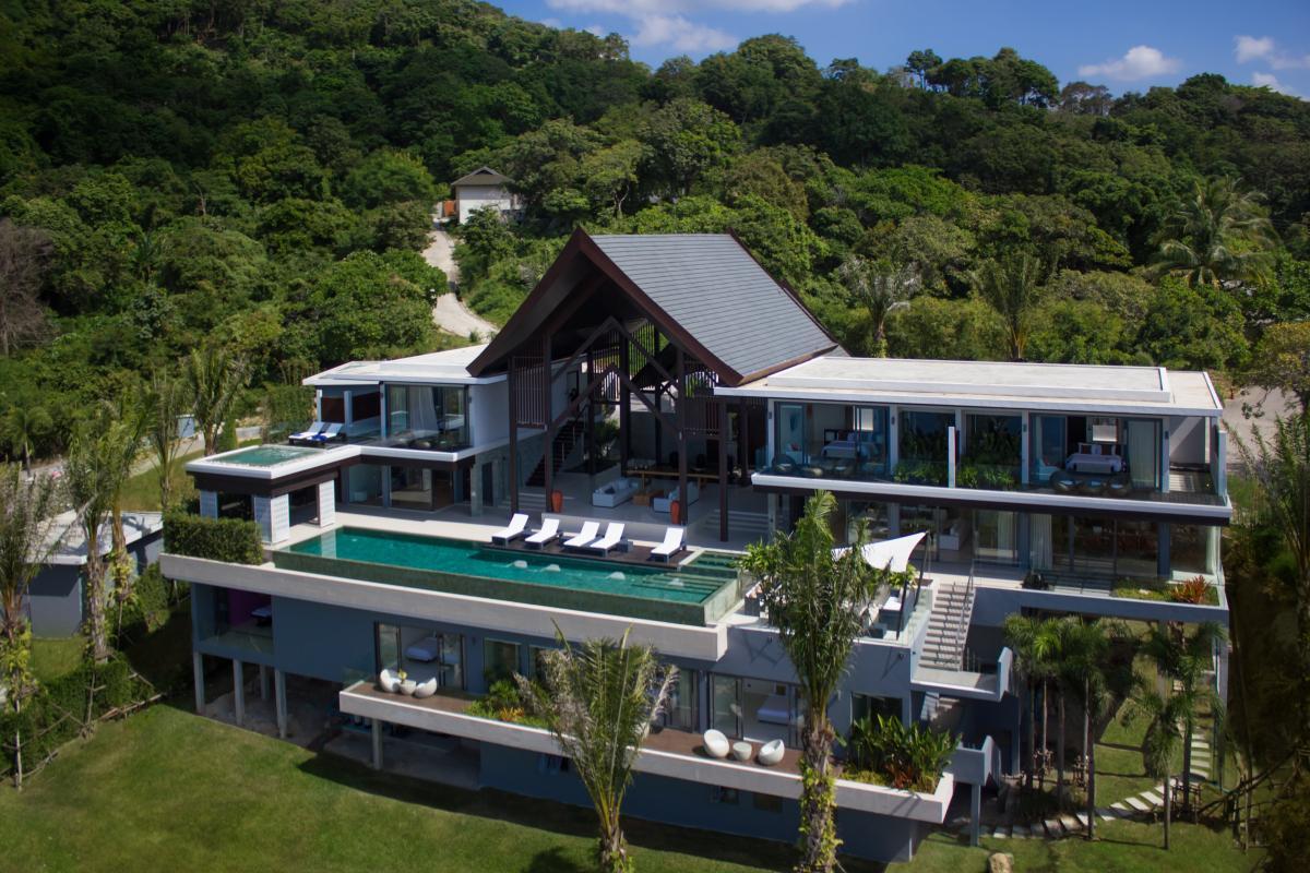 Phuket Villa 4508