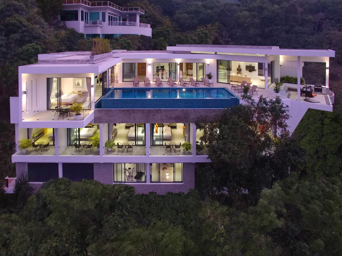 Phuket Villa 4514