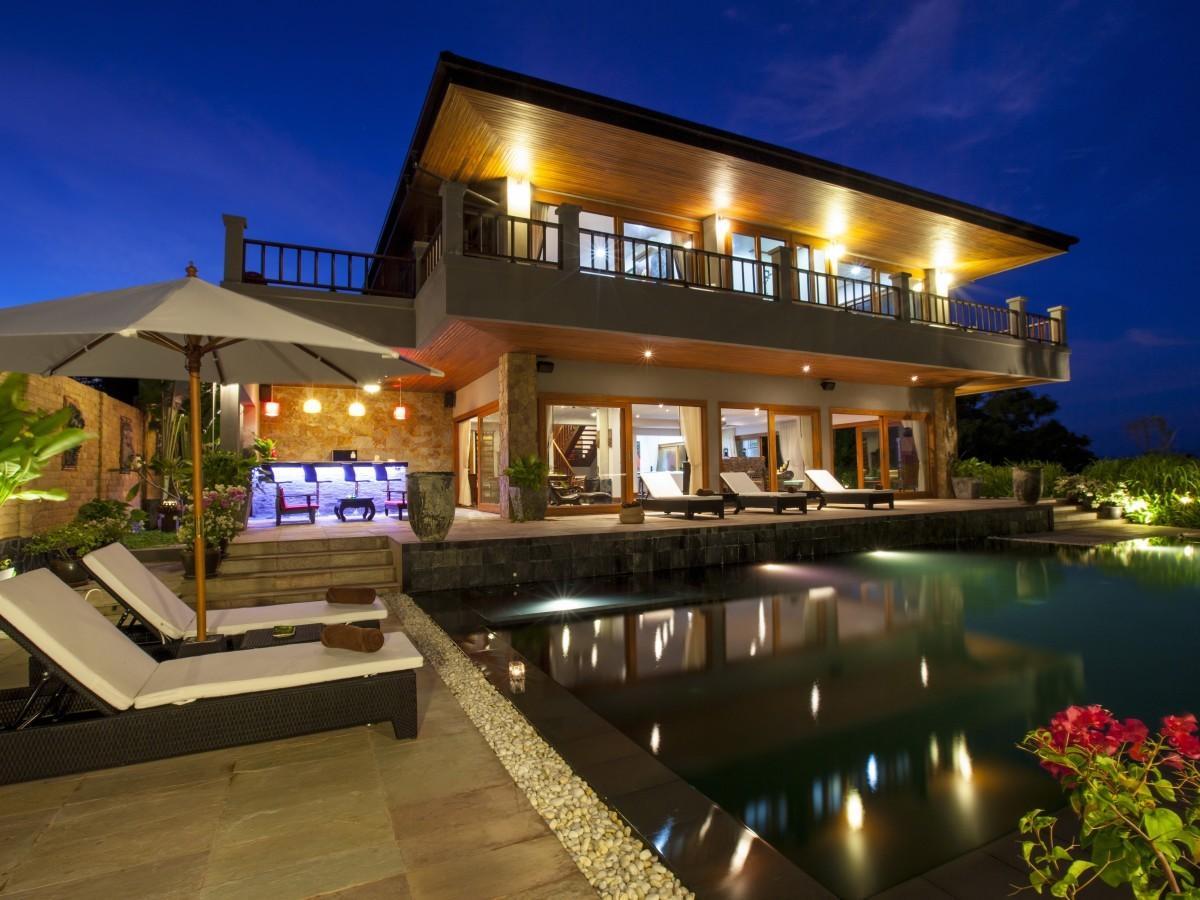 Villa 4520