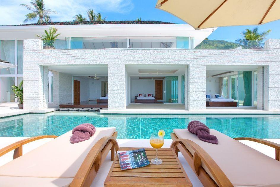 Villa 4540