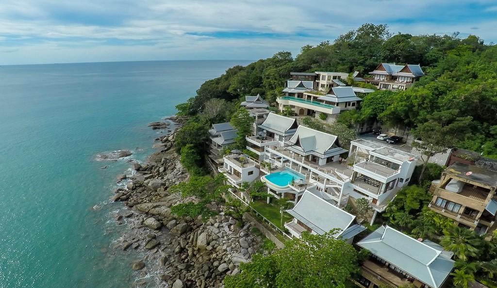 Phuket Villa 4541