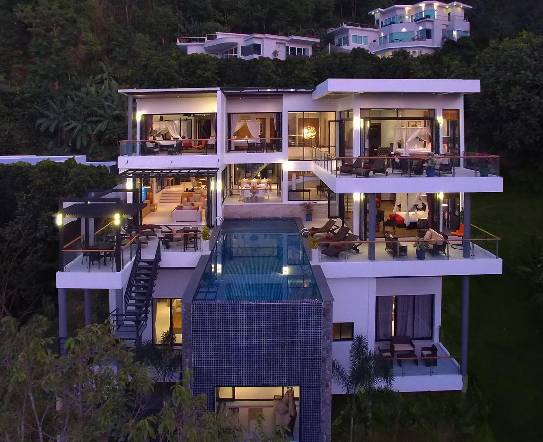 Villa 4545