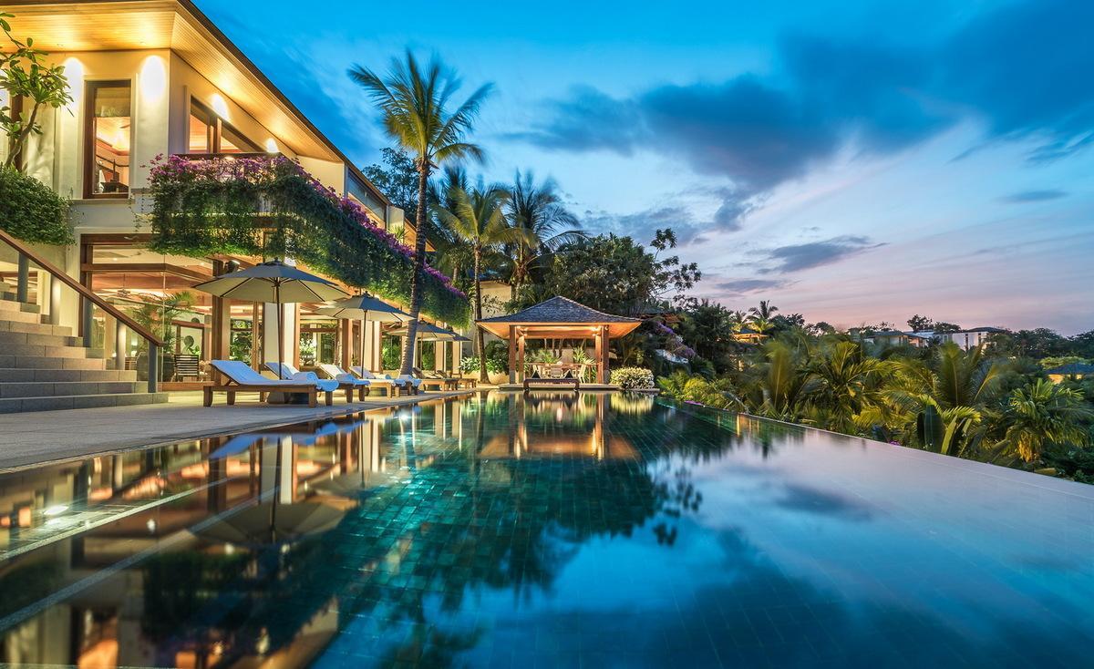 Phuket Villa 4549