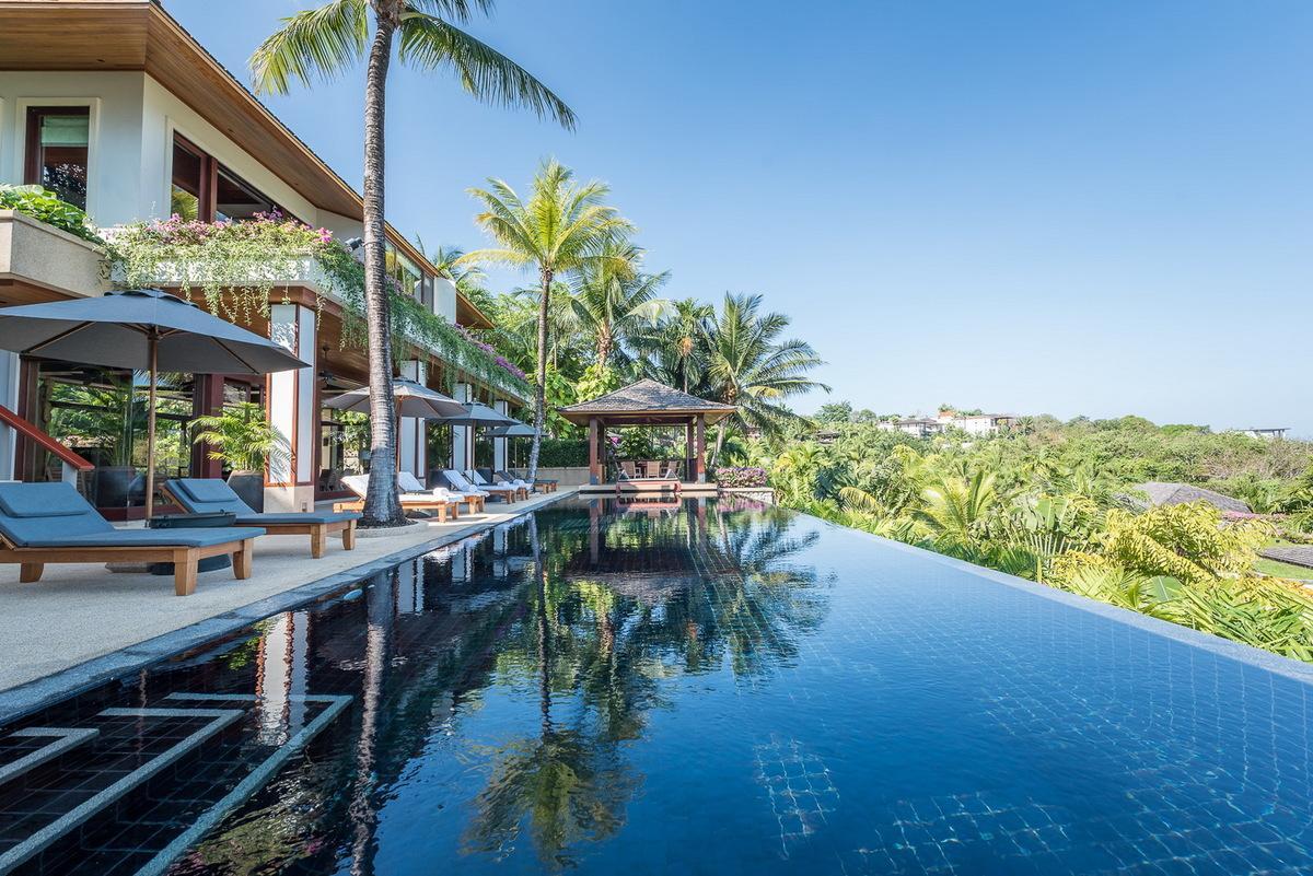 Phuket Villa 4550