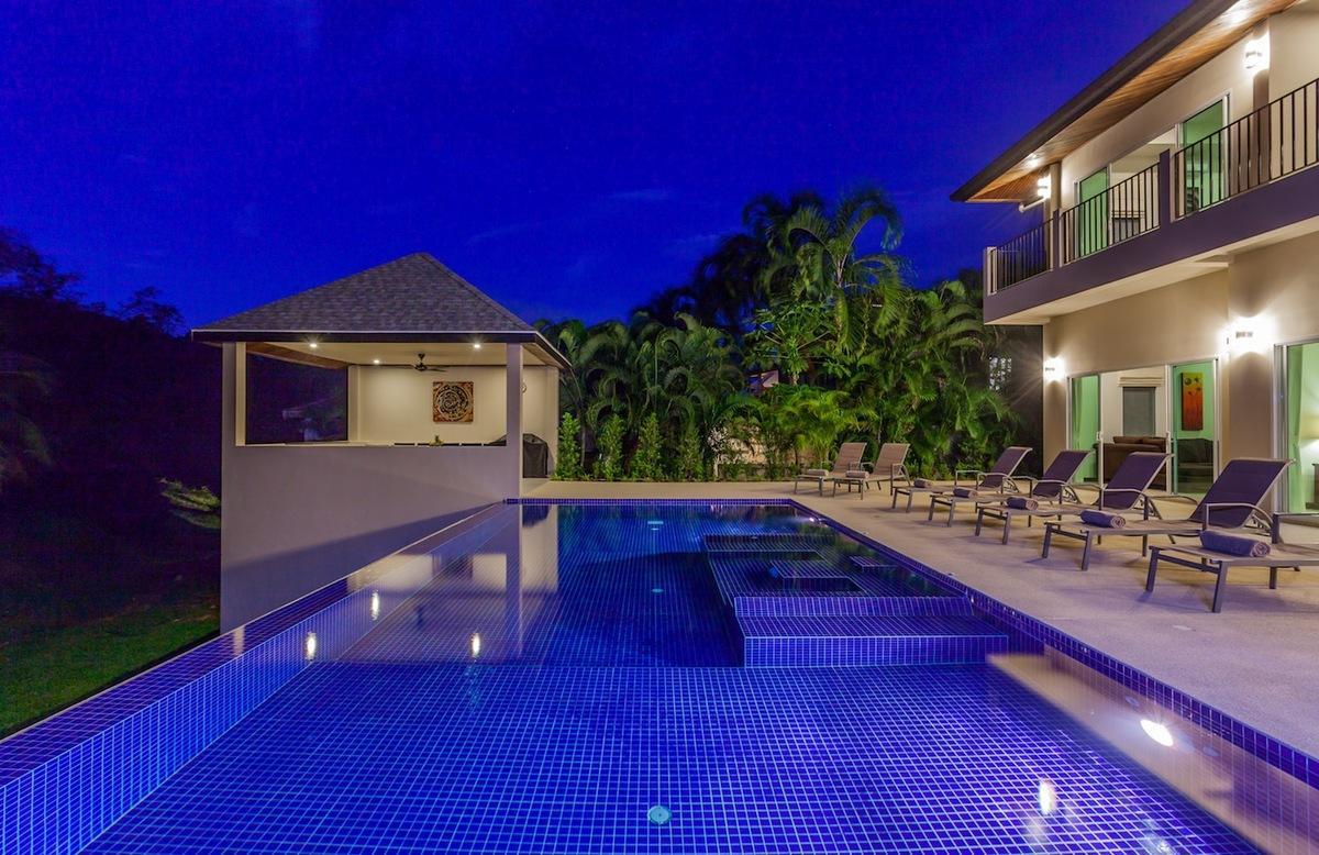 Villa 4552