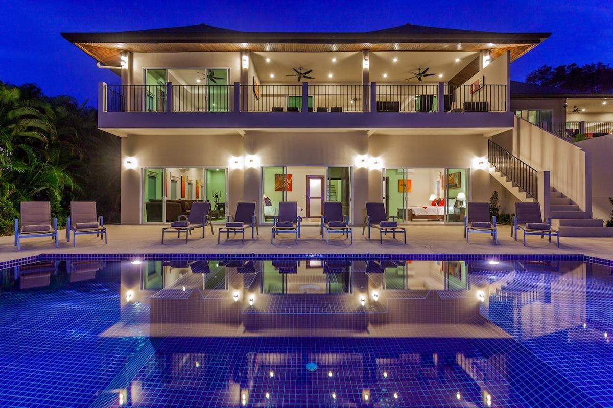Phuket Villa 4552