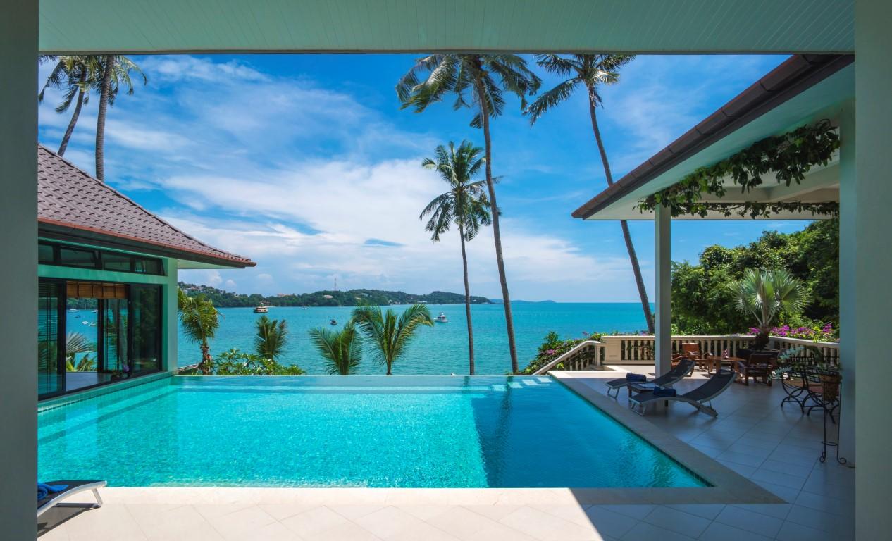 Phuket Villa 4555