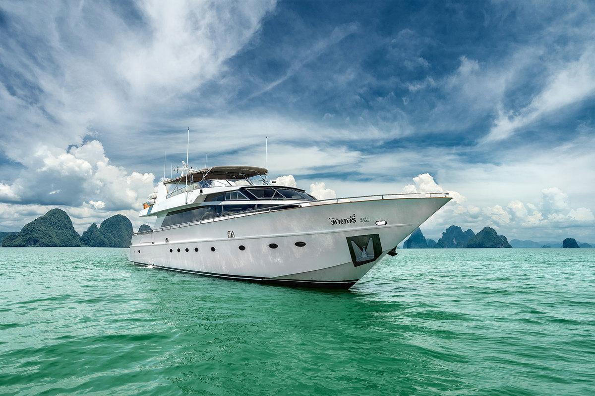 Phuket Villa 4558