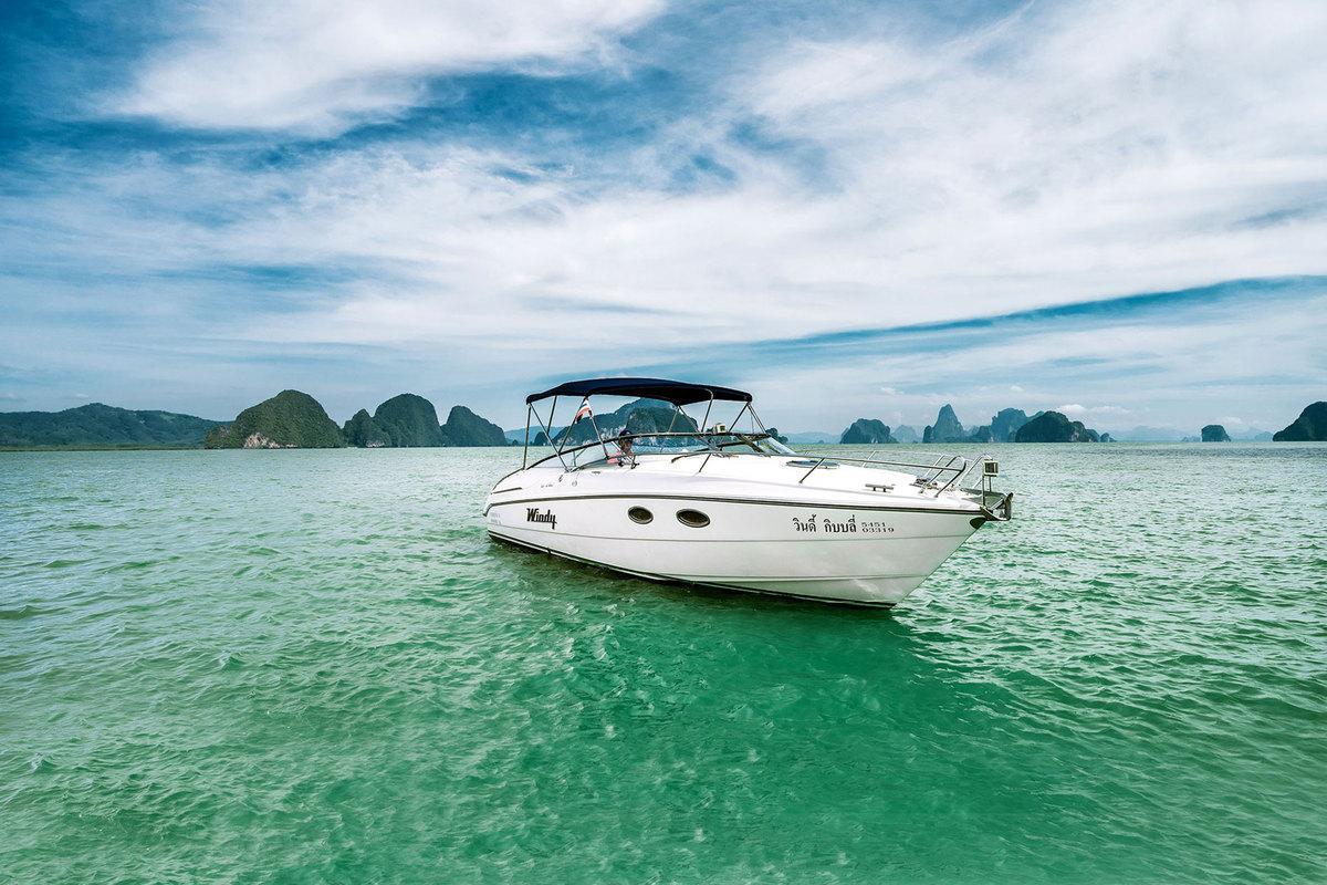 Phuket Villa 4565