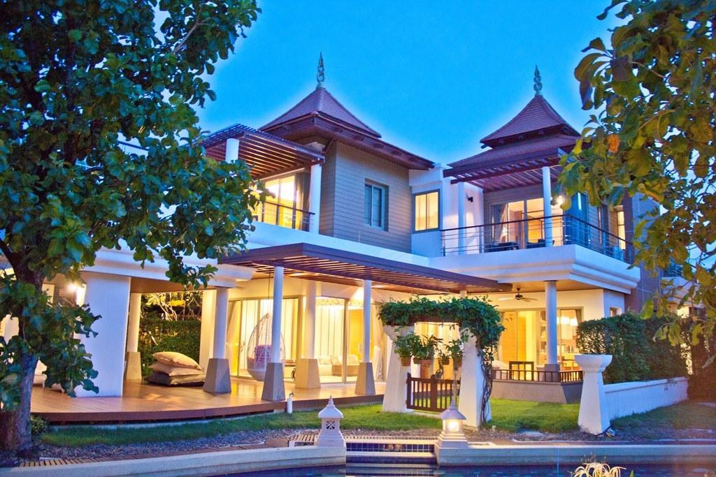 Villa 4567