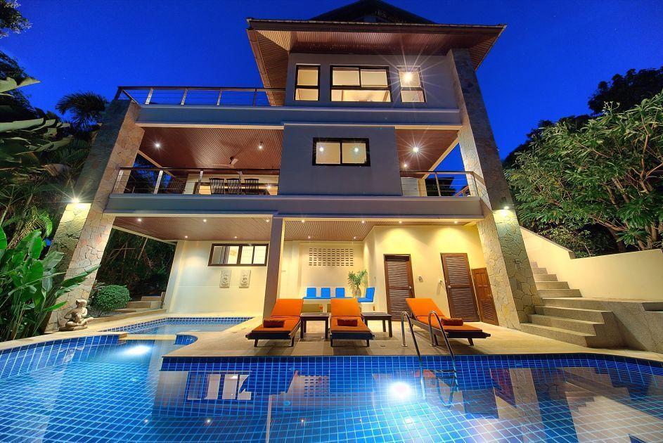 Villa 4584