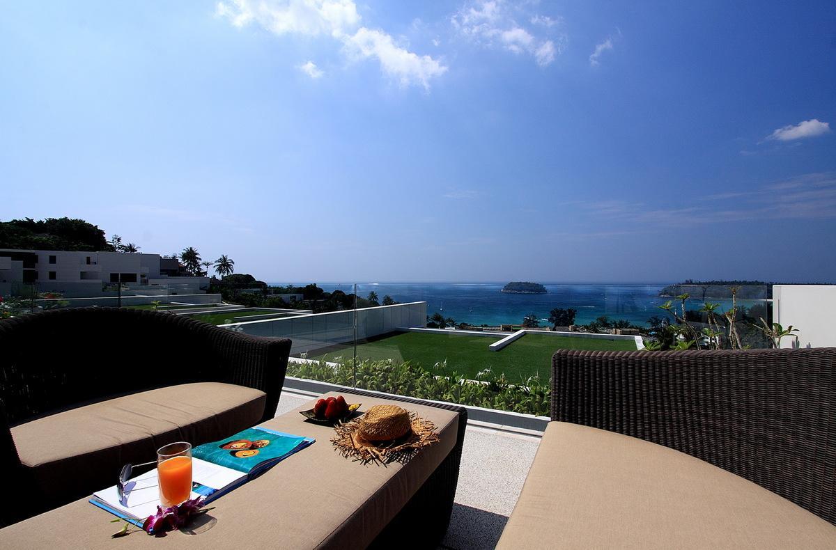 Phuket Villa 4588