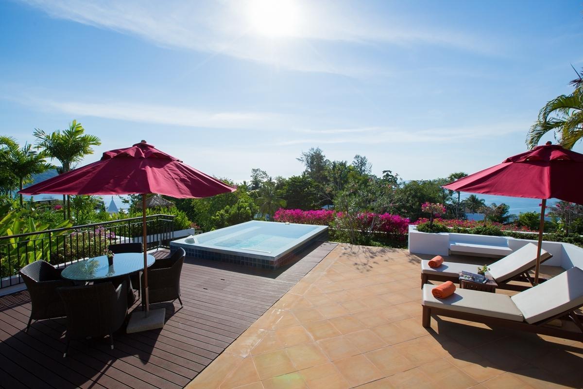 Phuket Villa 4589