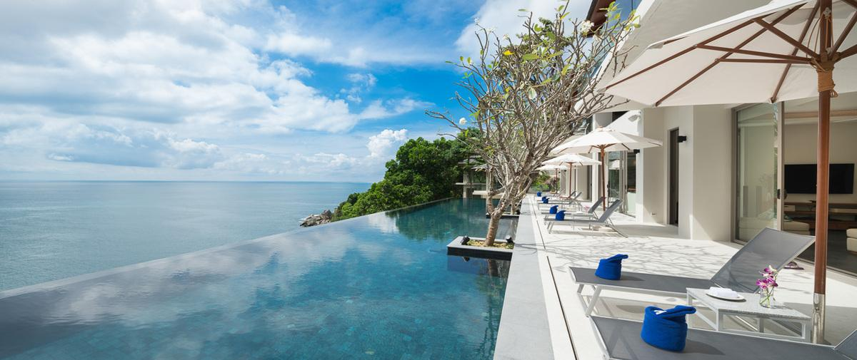 Phuket Villa 465