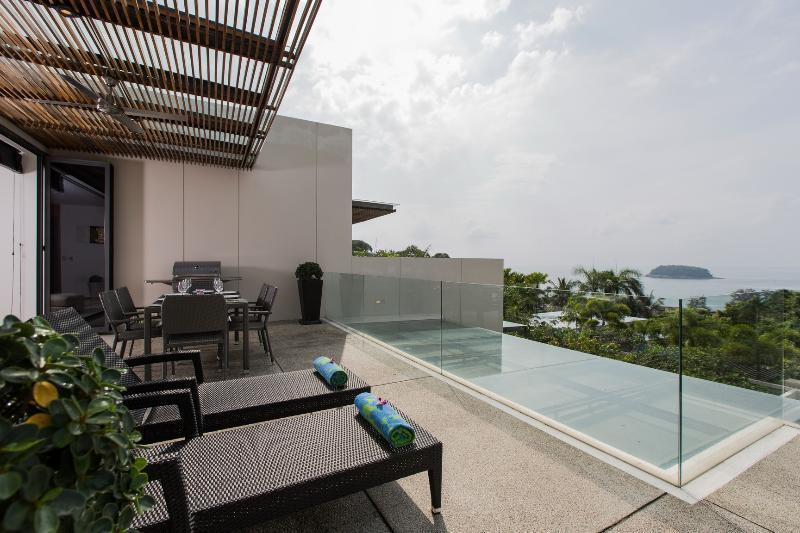 Phuket Villa 4591