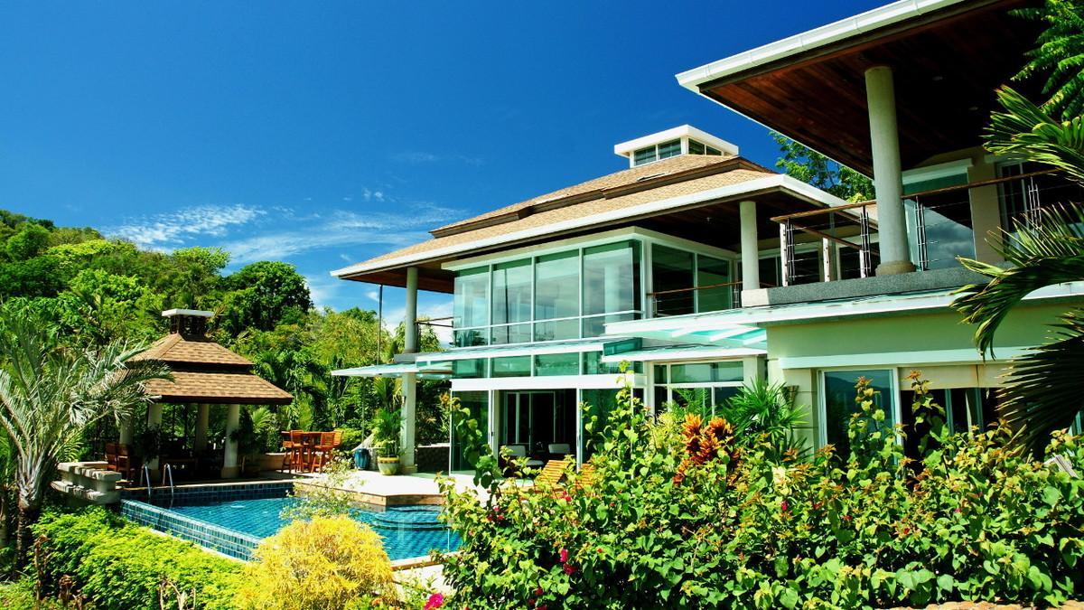 Villa 4598