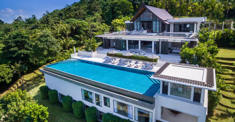 Villa 4606