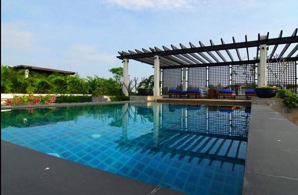 Phuket Villa 4609