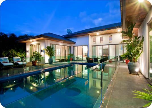 Phuket Villa 4611